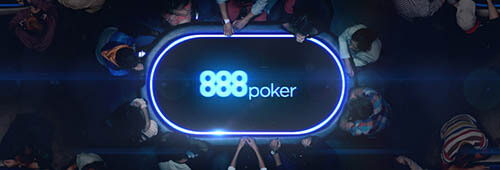 888casino has a dedicated poker site, 888poker